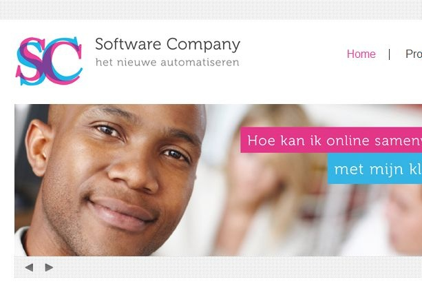 Software-Comapny.nl